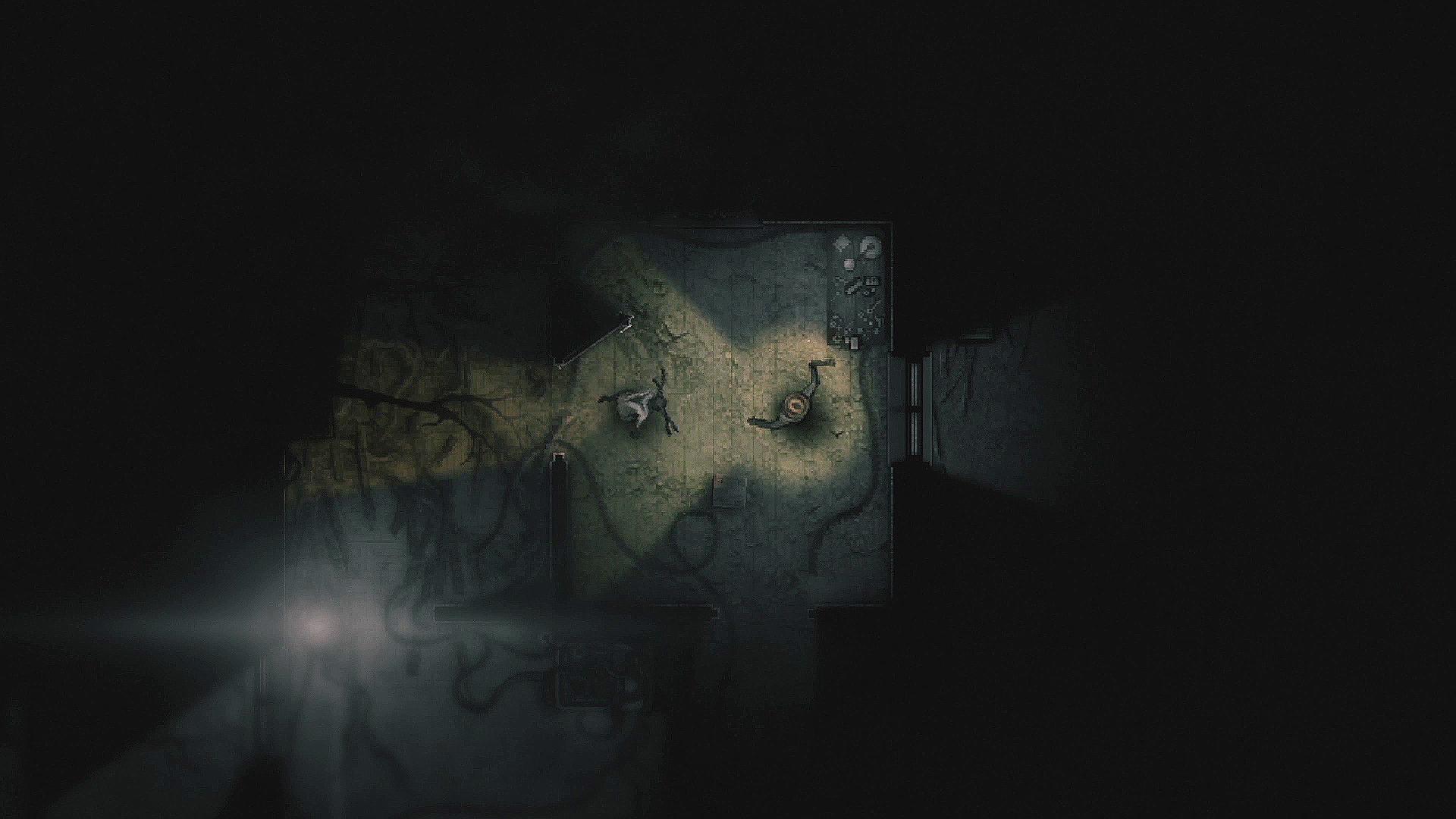 Скриншот №8 к Darkwood – комплект специального издания