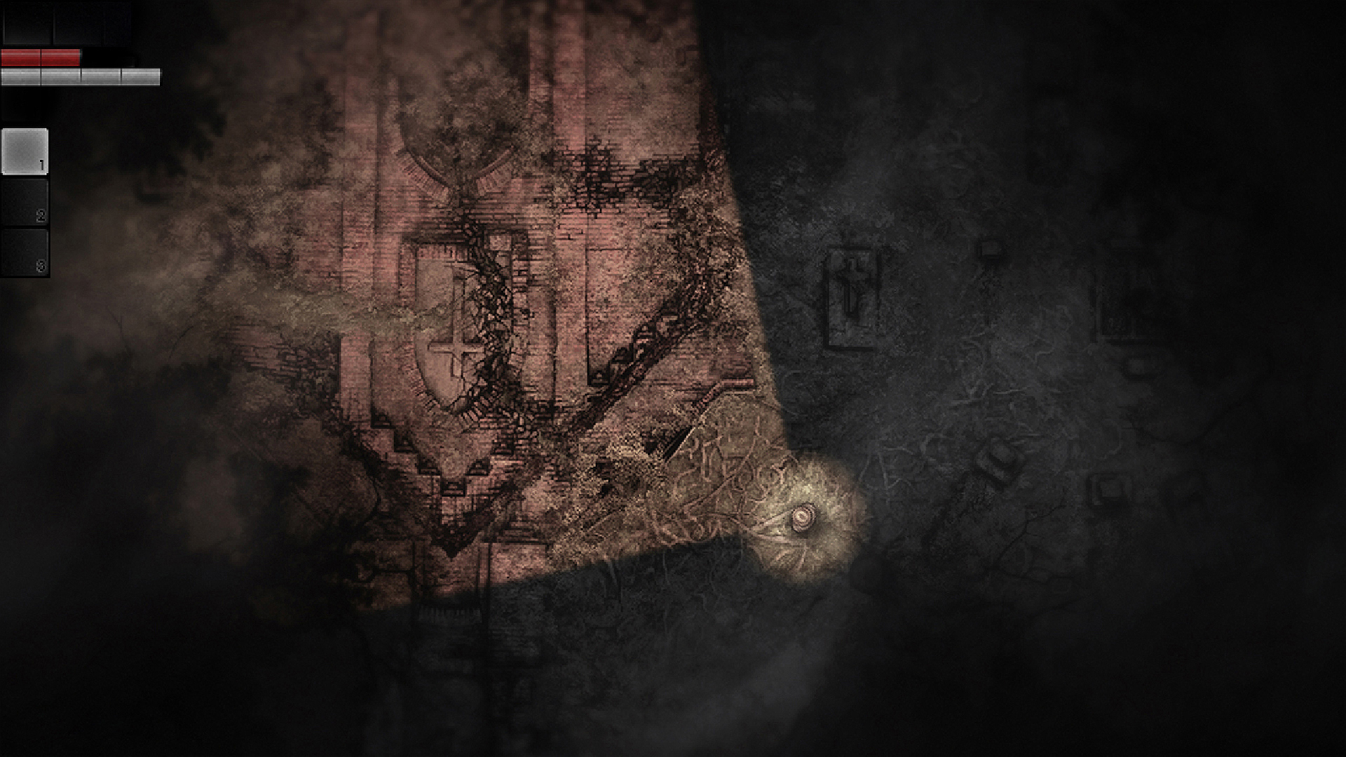Скриншот №5 к Darkwood