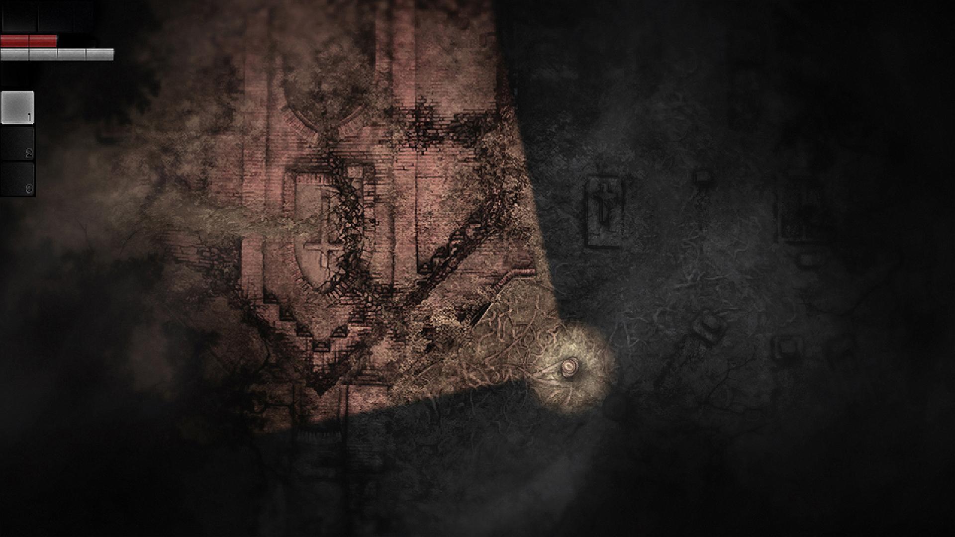 Скриншот №5 к Darkwood – комплект специального издания