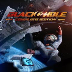 BLACKHOLE : Complete Edition