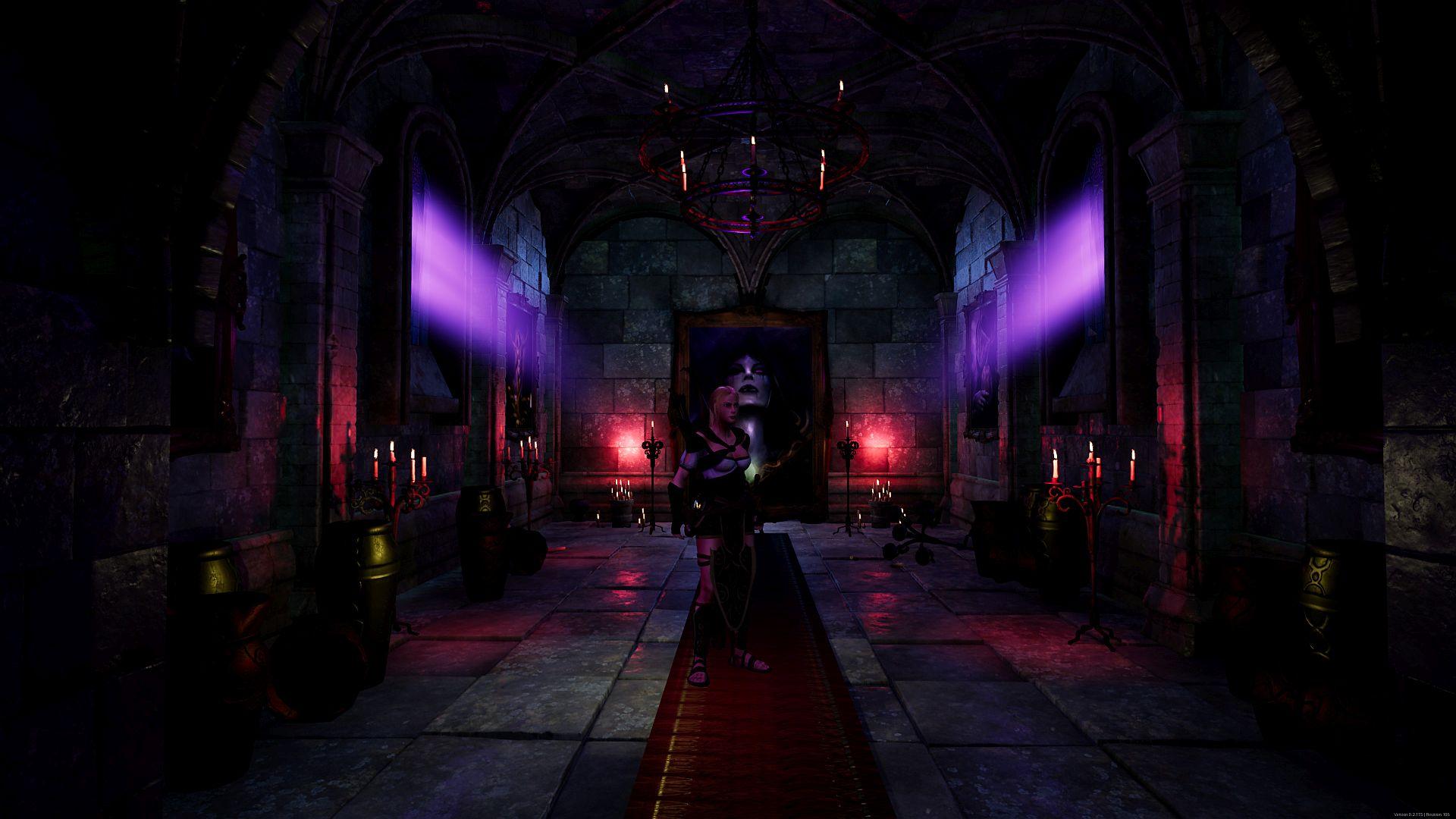 Eternity: The Last Unicorn скриншот 10