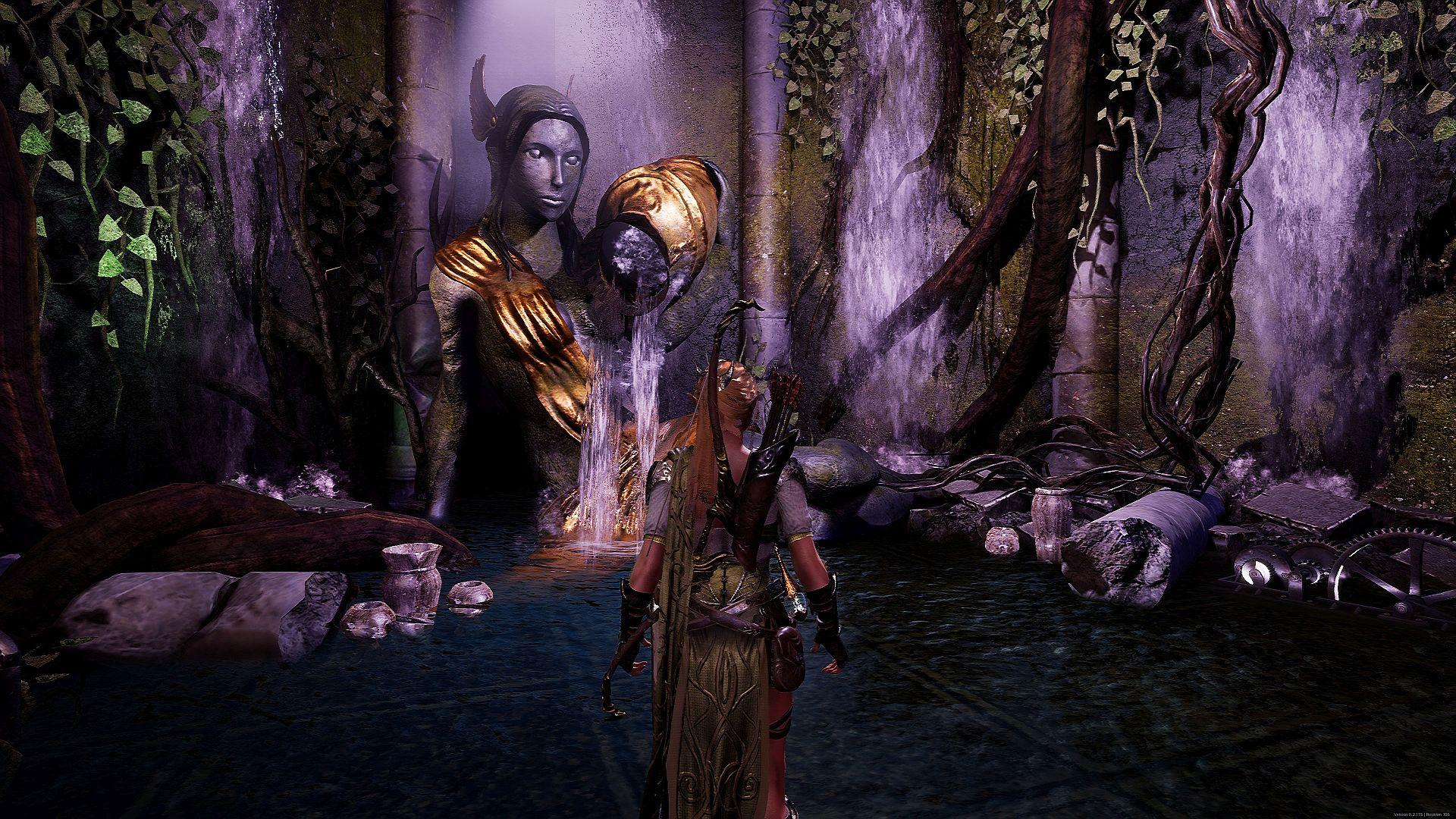 Eternity: The Last Unicorn скриншот 5