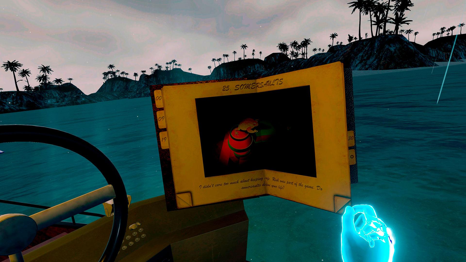 Sea of Memories скриншот 4