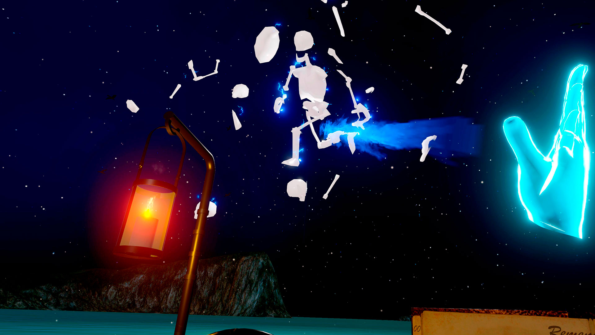 Sea of Memories скриншот 3