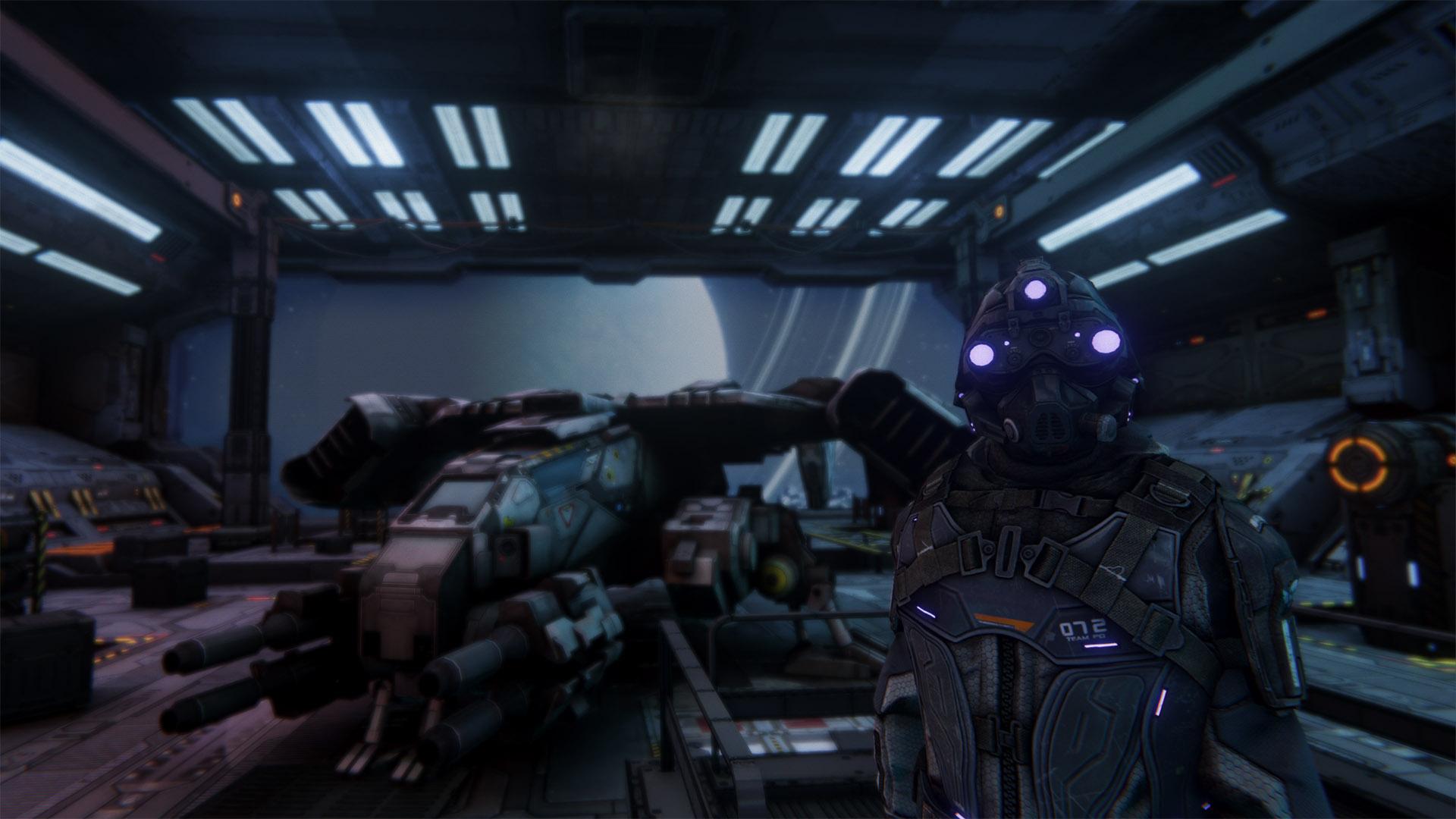 End Space скриншот 7
