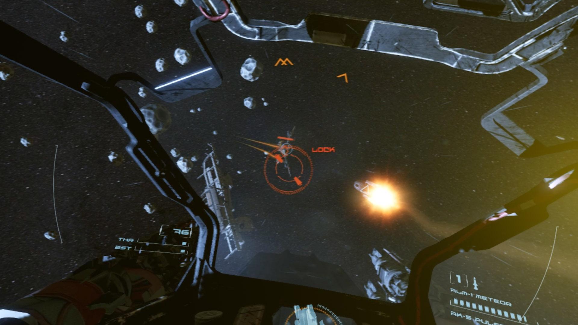 End Space скриншот 5