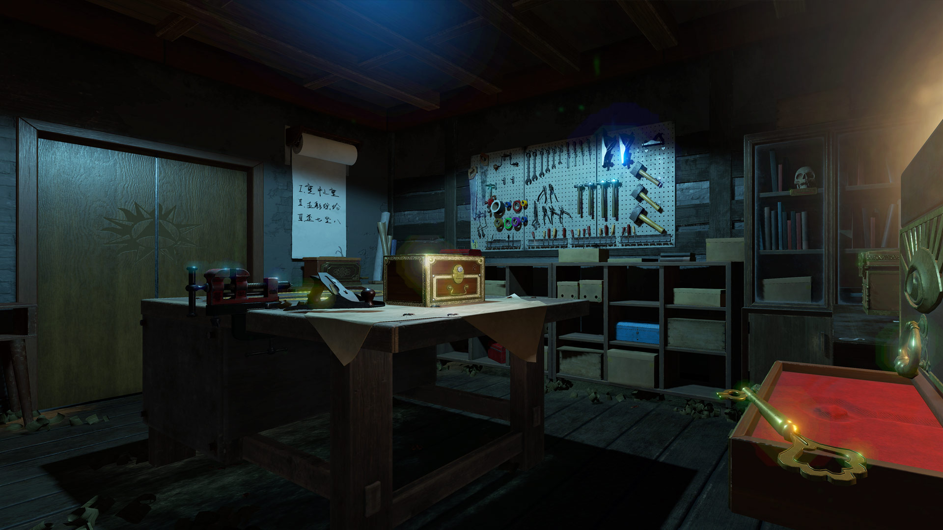 18 Floors скриншот 1