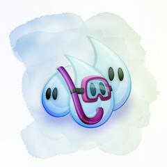 Alchemic Jousts Avatar - вода