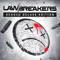 LawBreakers : Deadzo Deluxe Edition