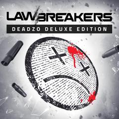 LawBreakers : Deadzo Deluxe Edition