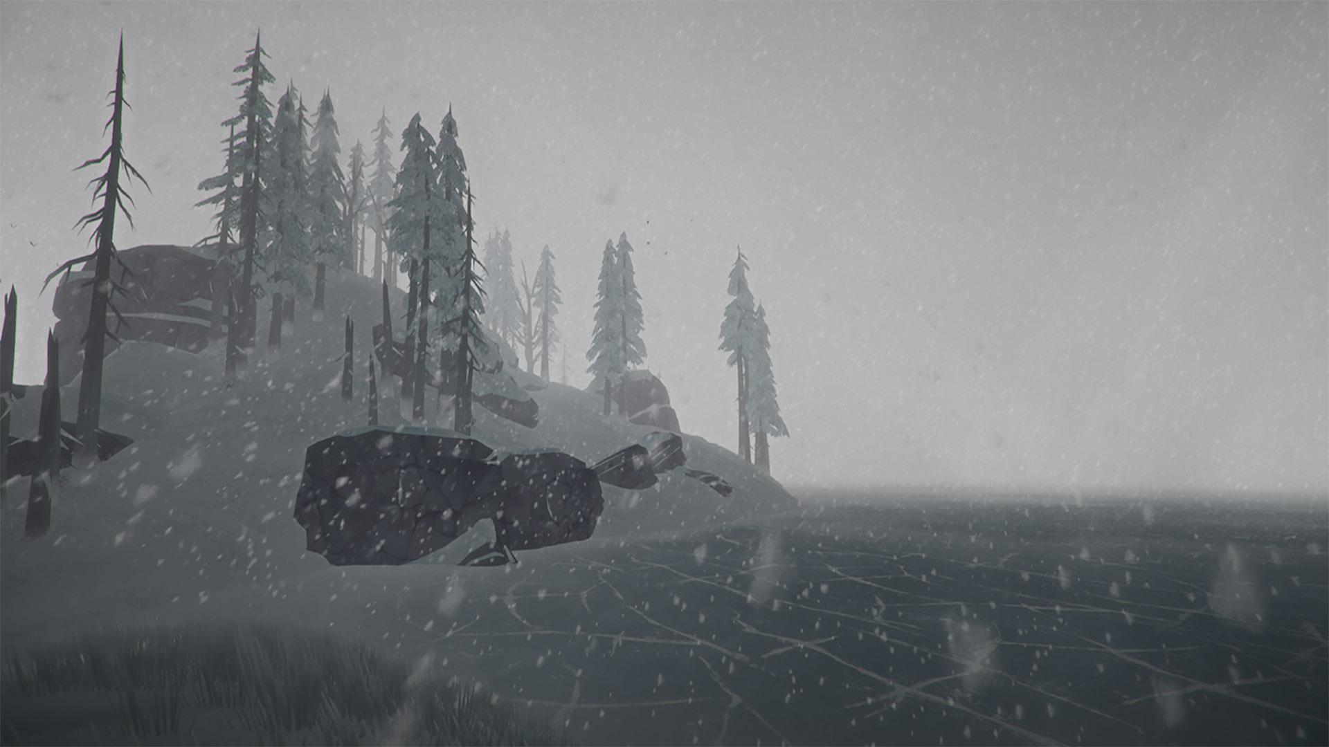 Скриншот №6 к The Long Dark