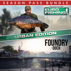Euro Fishing Urban Edition + Season Pass