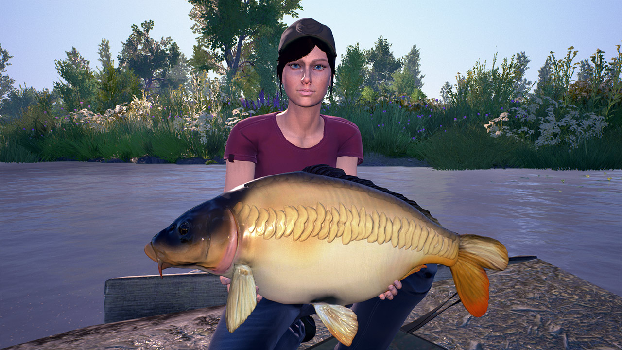 Euro fishing on ps4 official playstation store uk for Euro fishing xbox one