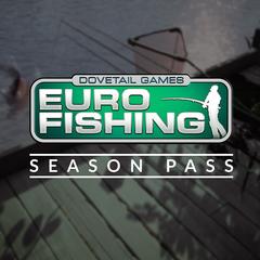 Euro Fishing : Season Pass
