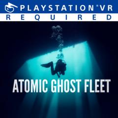 La flotte Atomic Ghost