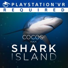 ÃŽles aux requins Cocos