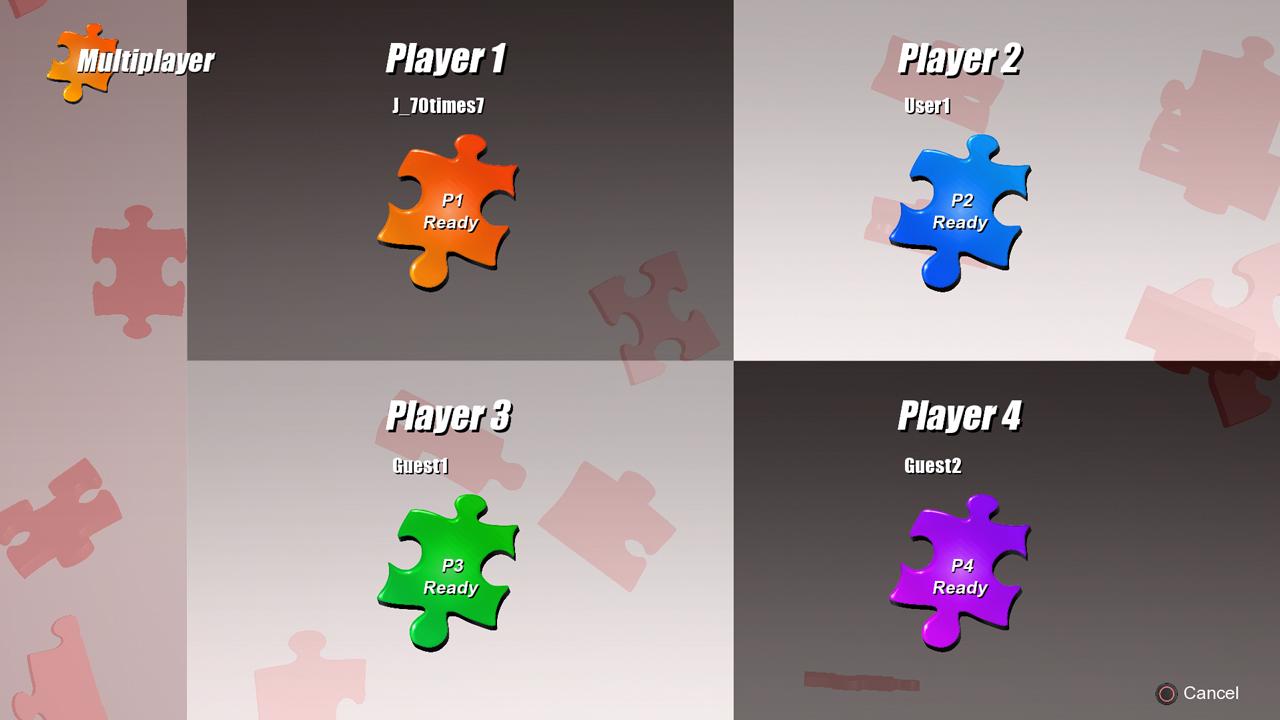 Скриншот №6 к Puzzle Showdown 4K