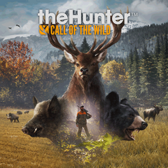 Thehunter Call Of The Wild Su Ps4 Playstation Store Ufficiale