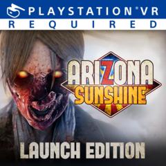 Arizona Sunshine Launch Edition