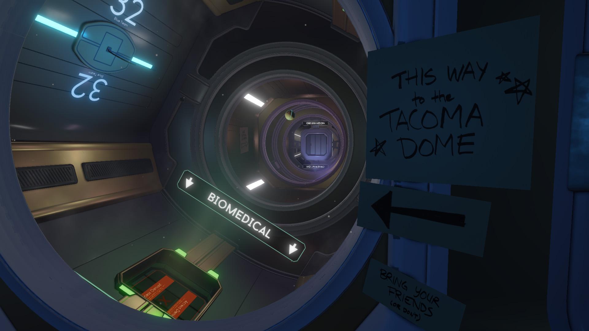 Скриншот №1 к Tacoma