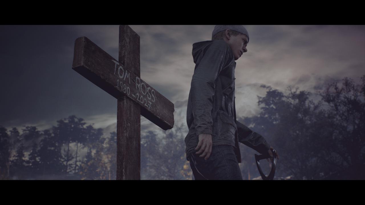 Planet of the Apes: Last Frontier - Team Ape Bundle скриншот 2