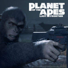 Planet of the Apes : Last Frontier - Team Ape Bundle
