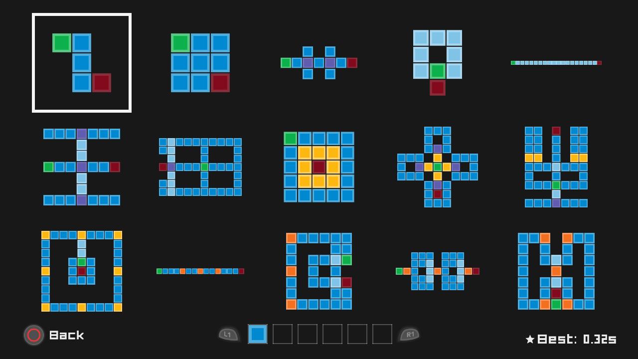 Tiles скриншот 1