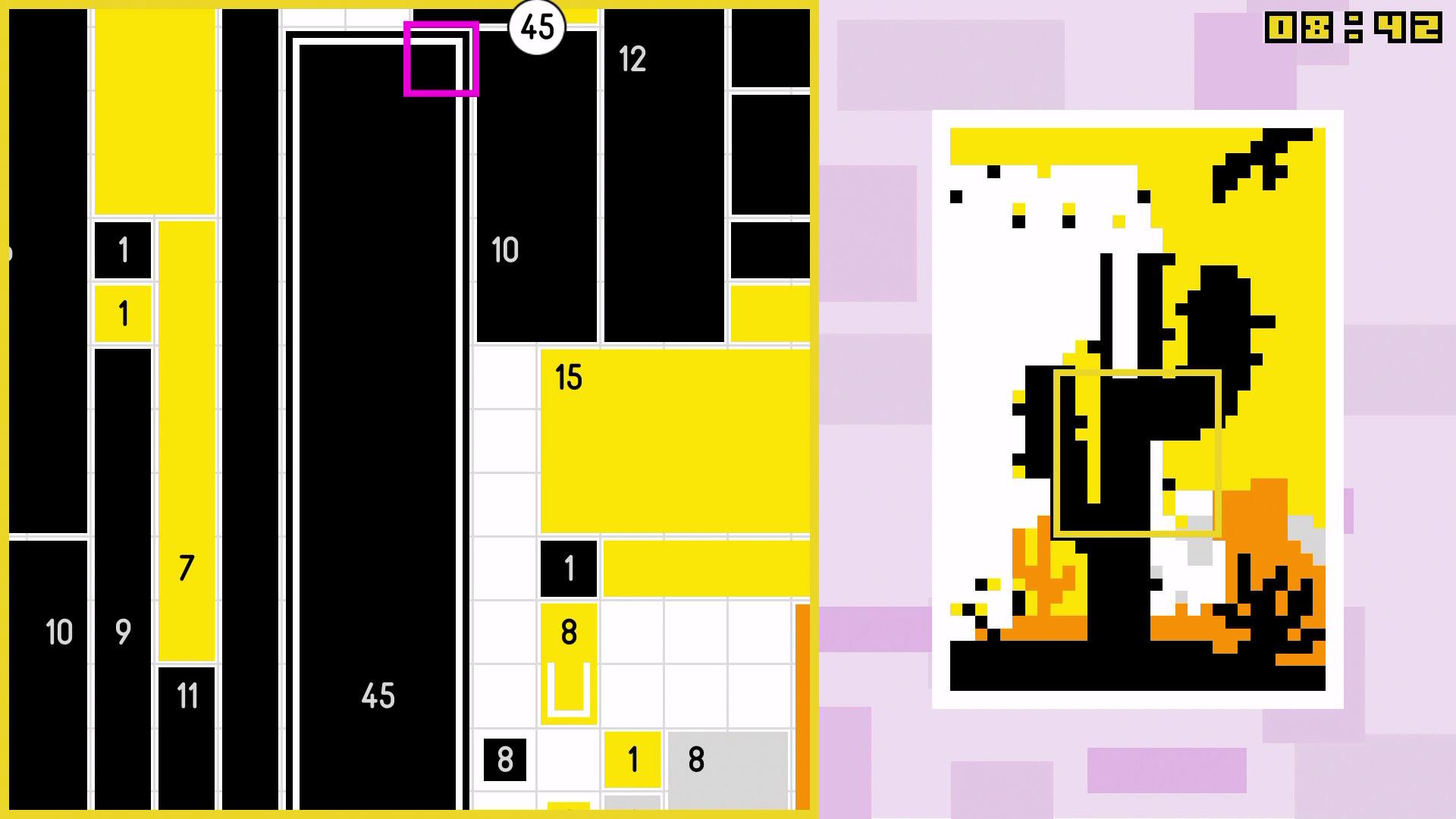 Block-a-Pix Deluxe скриншот 4