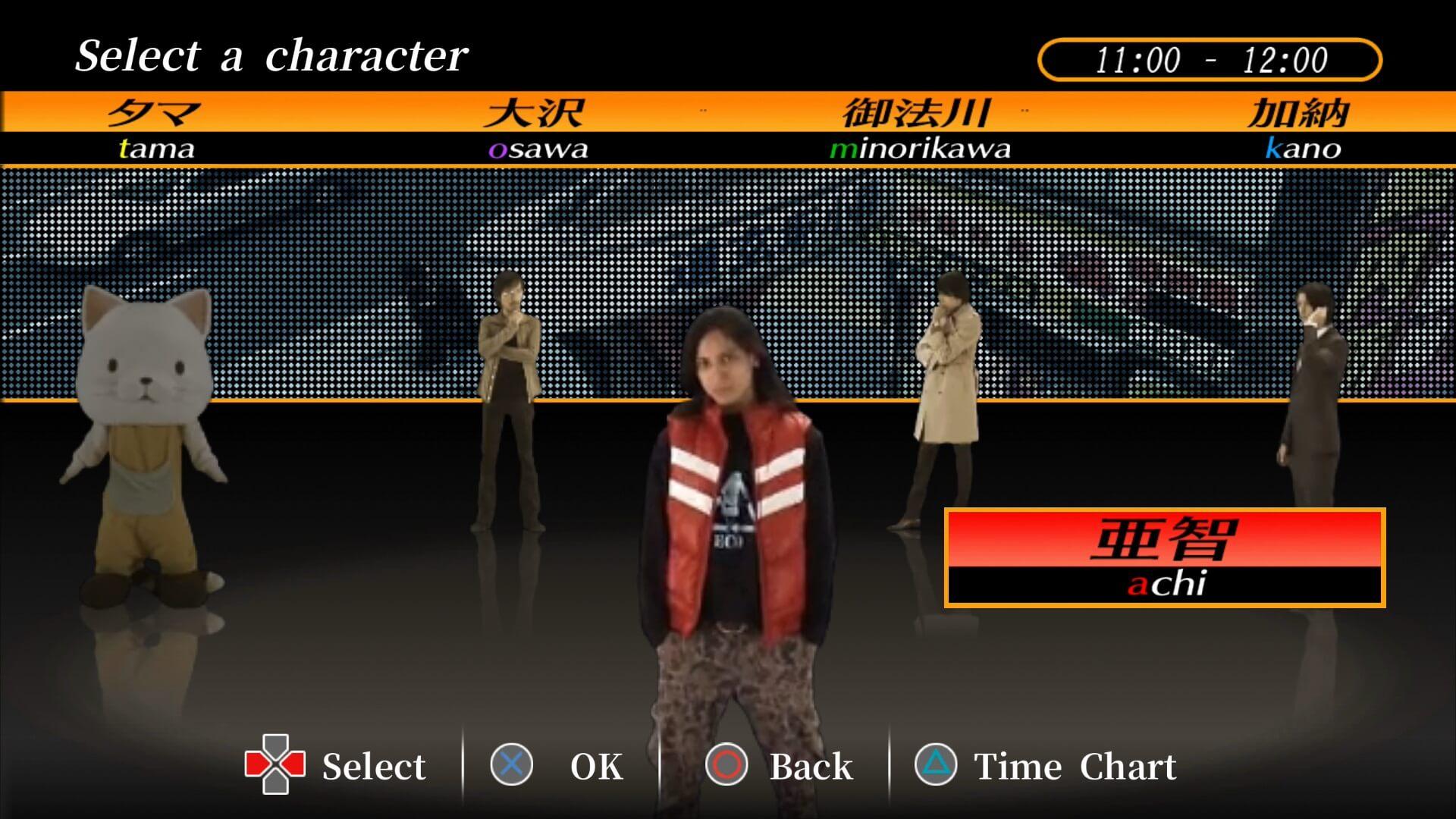 Скриншот №7 к 428 Shibuya Scramble