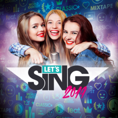 More For Lets Sing 2019