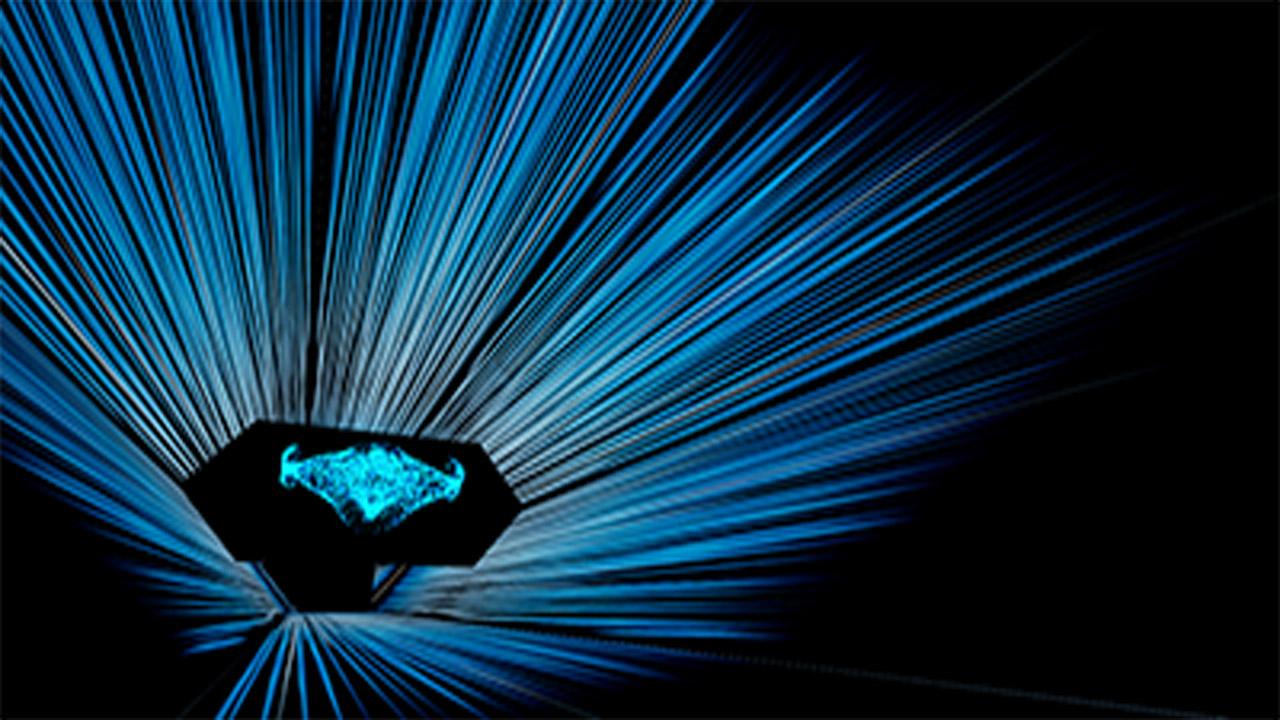Скриншот №2 к Hex Tunnel