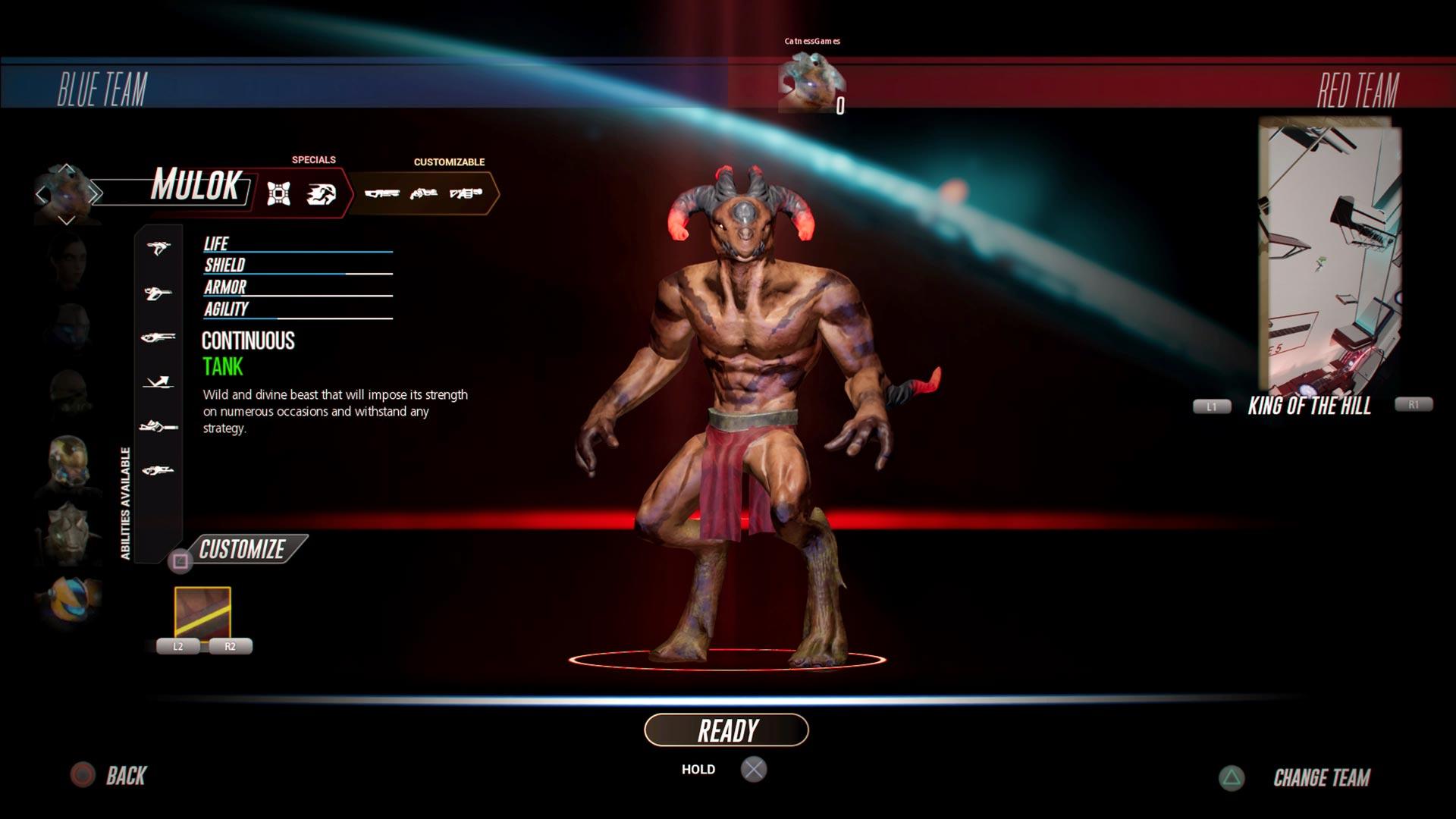 HIVE: Altenum Wars Deluxe Edition скриншот 4