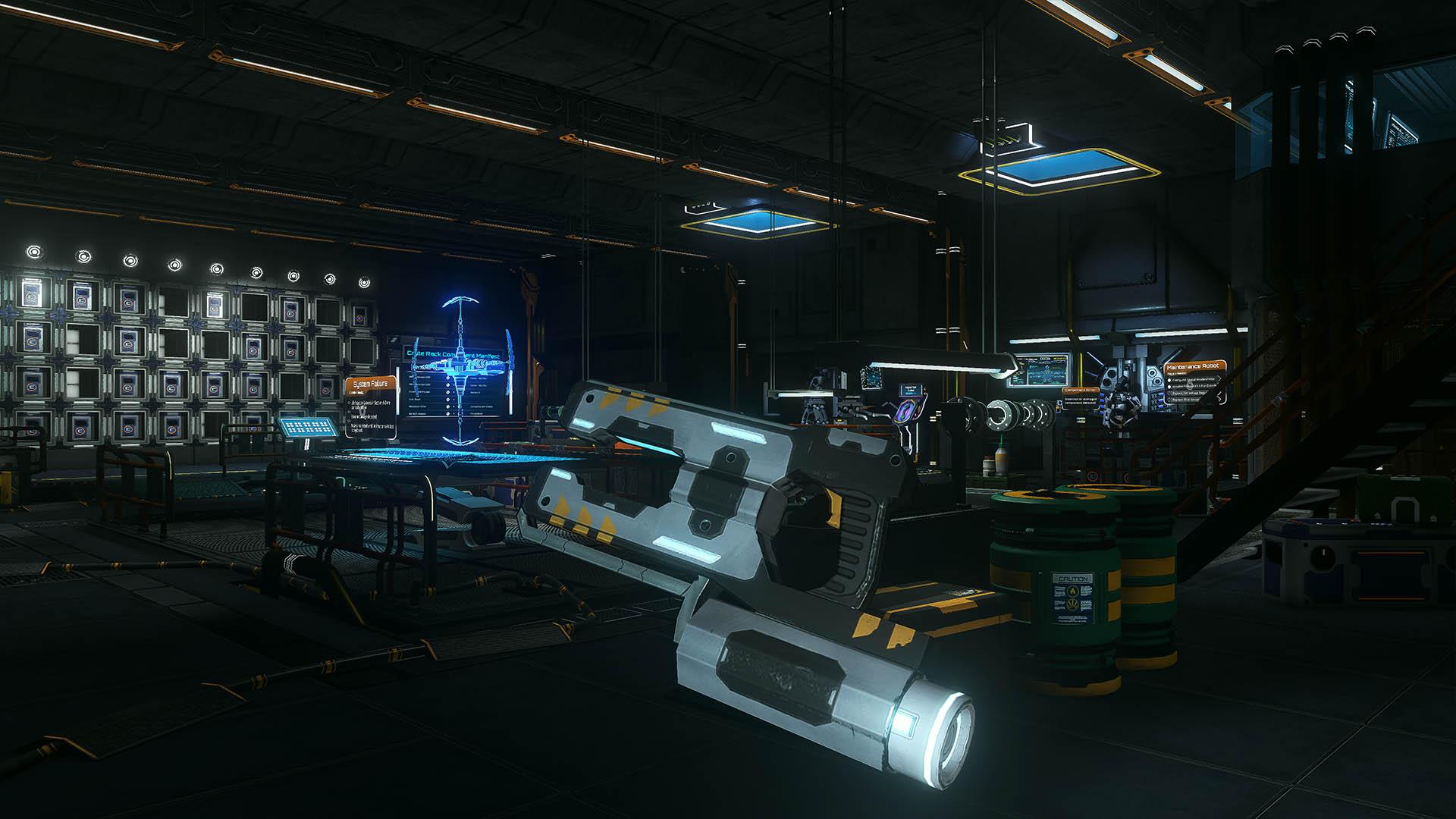 The Station скриншот 5