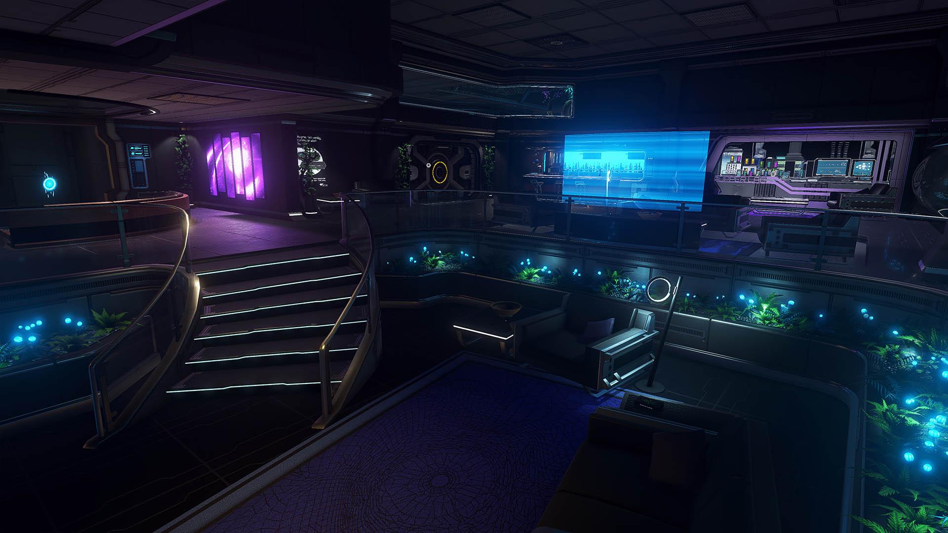 The Station скриншот 9
