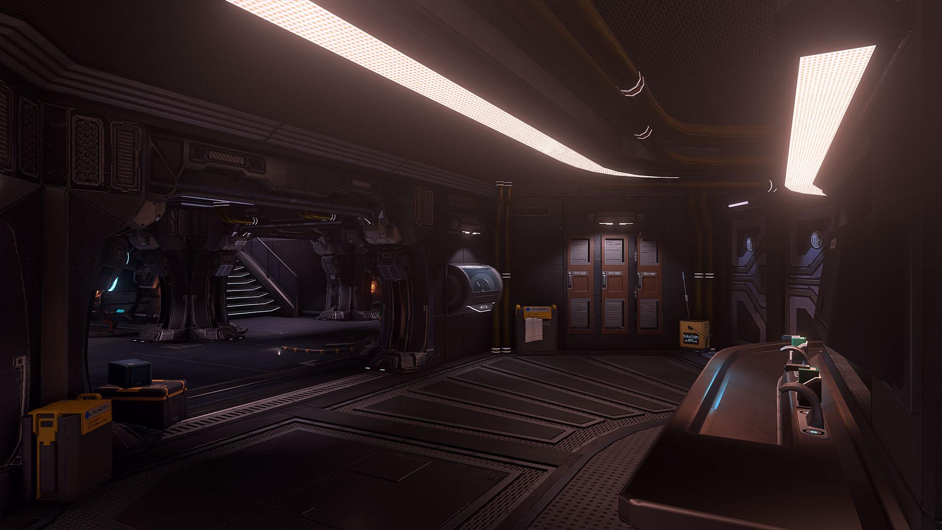 The Station скриншот 6
