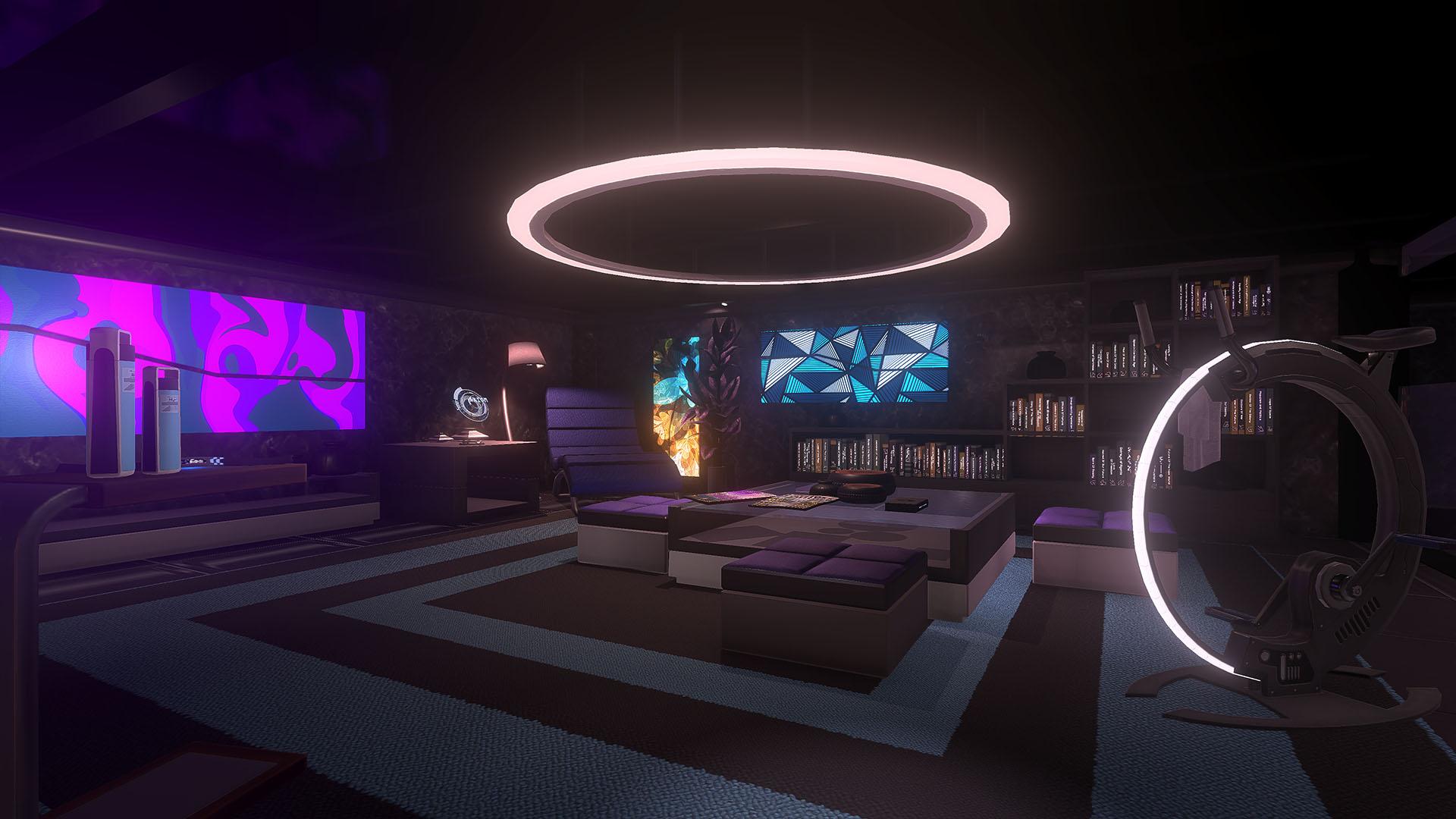 The Station скриншот 10