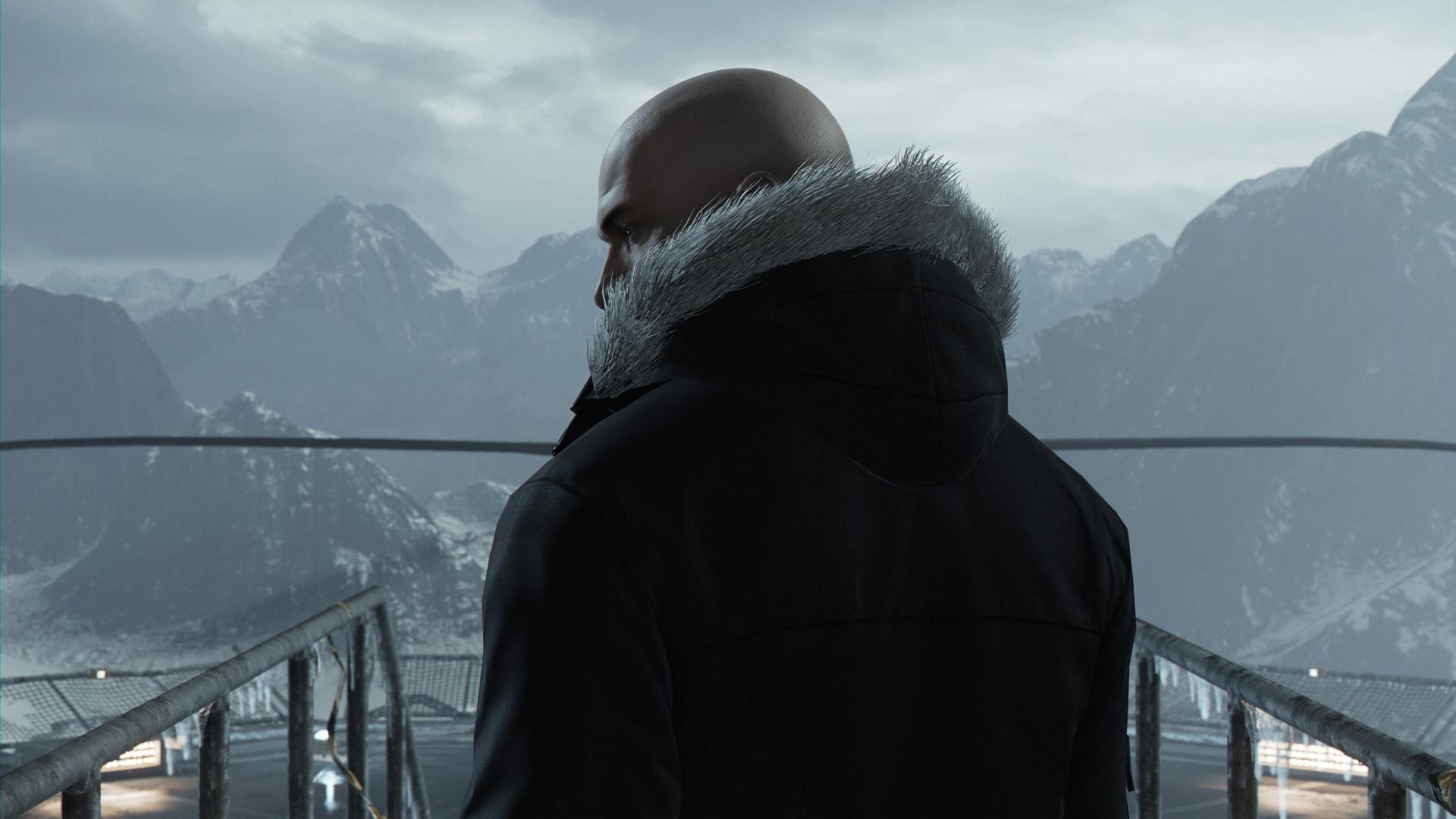 Скриншот №5 к HITMAN обновление до набора издания «Игра года» — «Наследие»