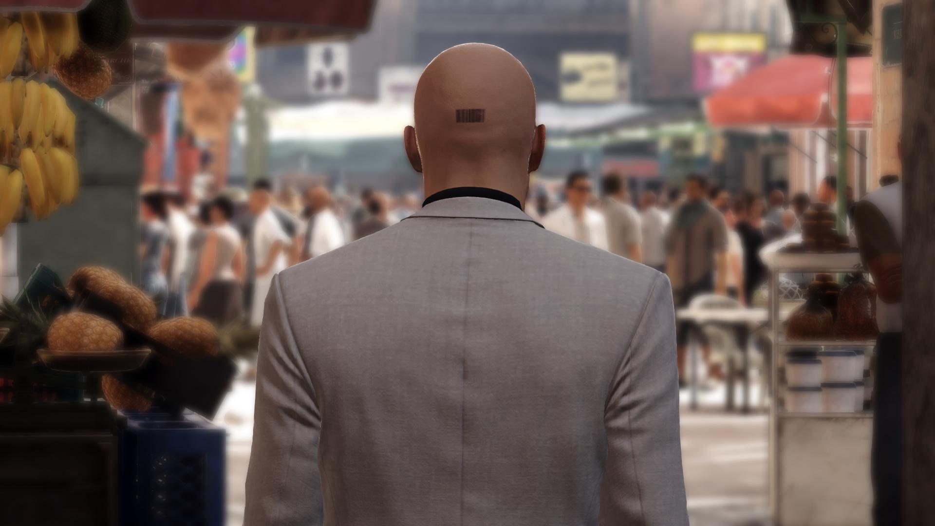 Скриншот №4 к HITMAN обновление до набора издания «Игра года» — «Наследие»