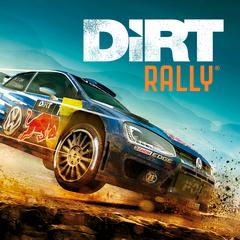 DiRT Rally Digital Pre-Order