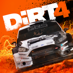 DiRT 4 Digital Pre-order Edition