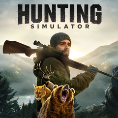 Hunting Simulator Day One Edition