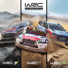 WRC Collection