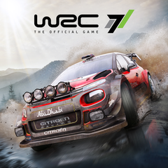 WRC 7 FIA World Rally Championship - Day One Edition