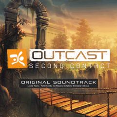 Outcast - Second Contact Original Soundtrack
