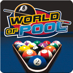 World of Pool [PSP]