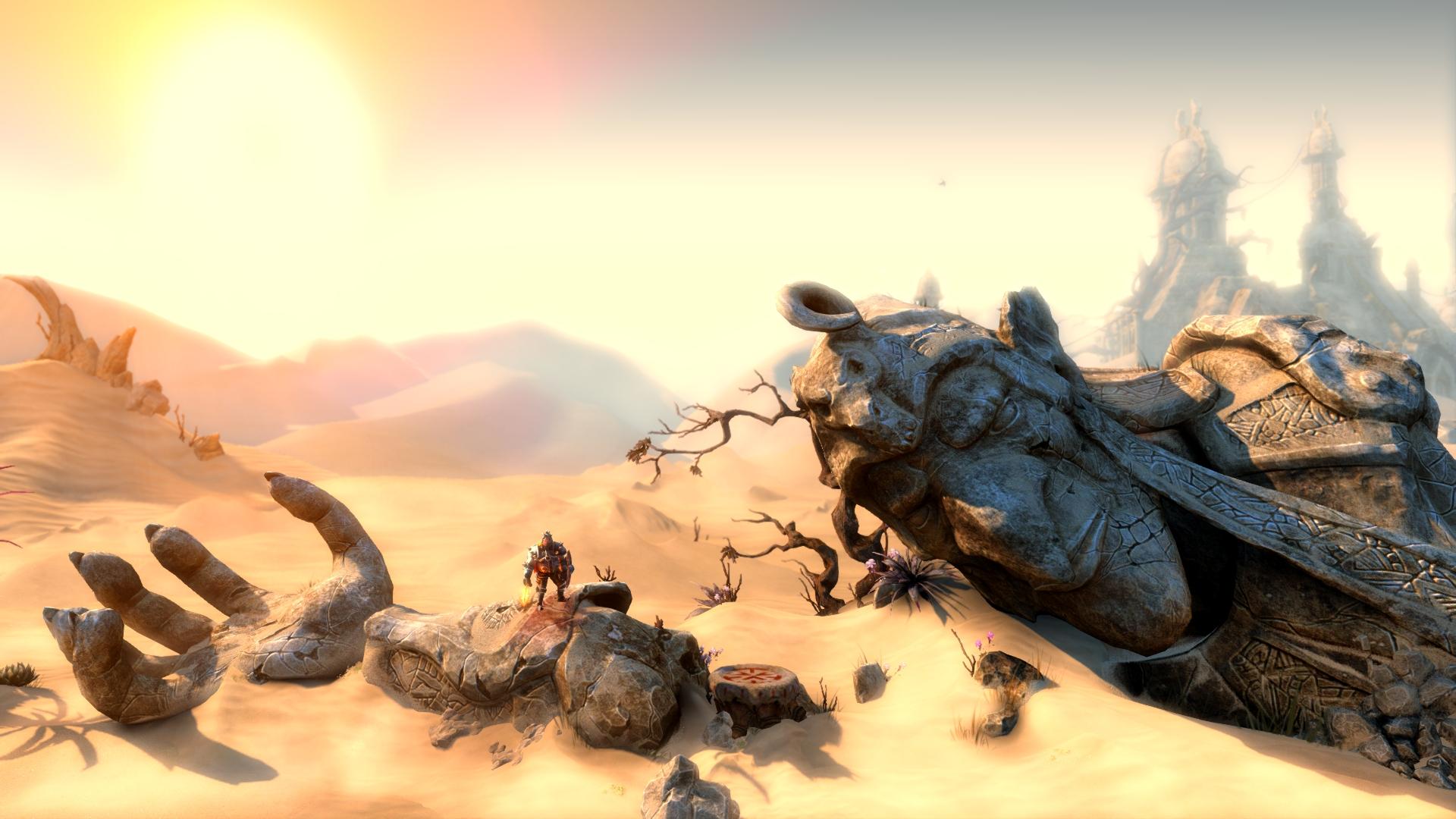 Скриншот №9 к Trine 2 Complete Story