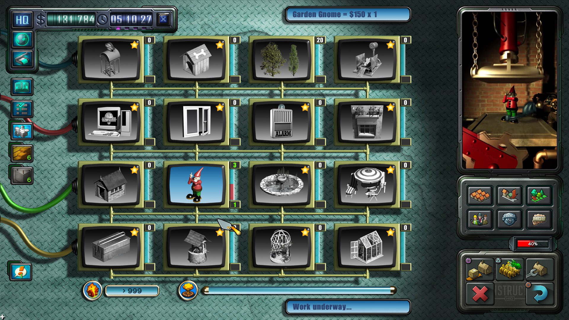 Скриншот №8 к Игра Constructor