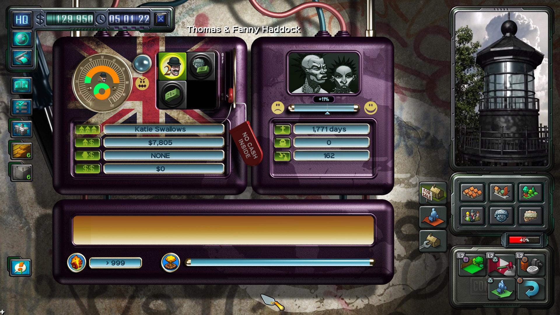 Скриншот №6 к Игра Constructor