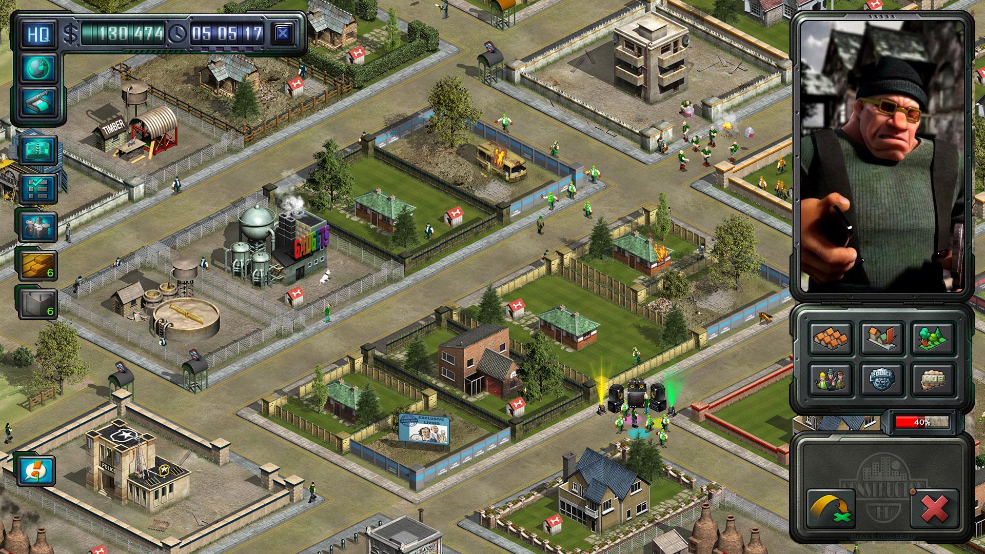 Скриншот №7 к Игра Constructor