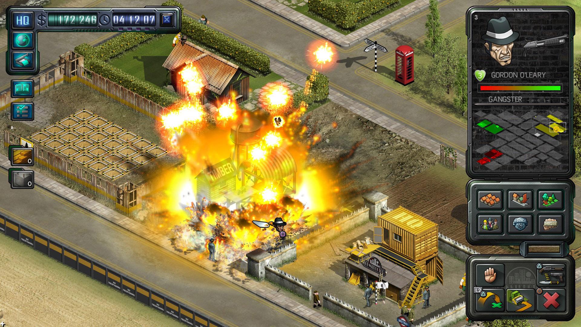 Скриншот №3 к Игра Constructor